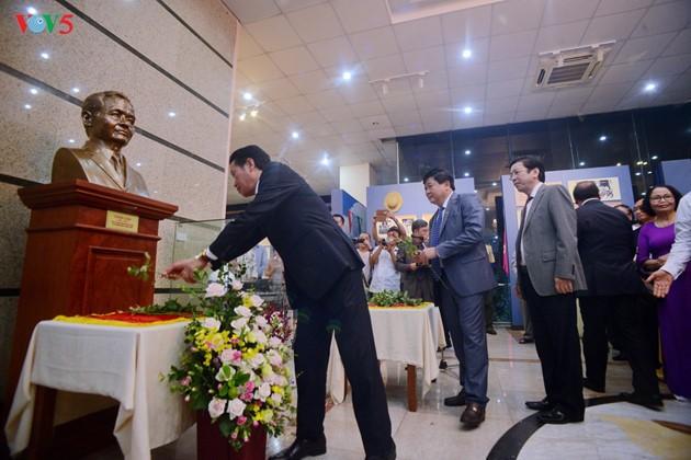 Các hoạt động kỷ niệm 72 năm ngày thành lập Đài Tiếng nói Việt Nam - ảnh 2