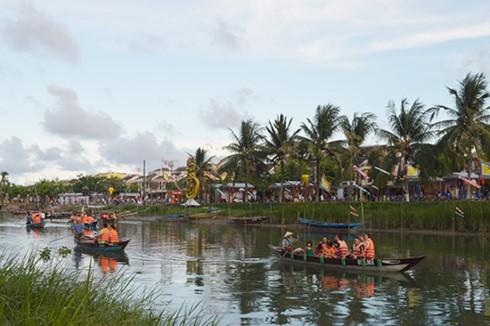 Quảng Nam chuẩn bị tour du lịch phục vụ Tuần lễ cấp cao APEC - ảnh 1