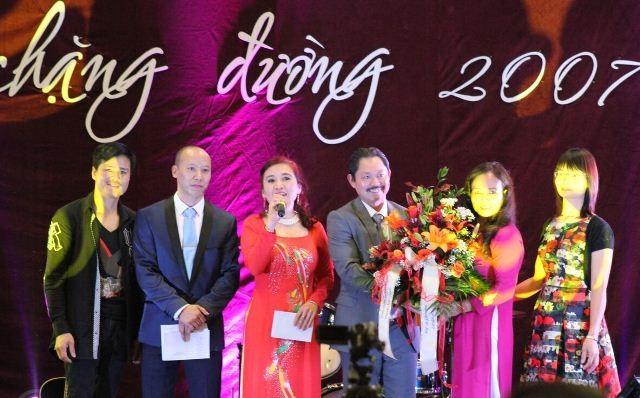 Kỷ niệm 10 năm ngày thành lập Hội văn hóa Việt Nam tại thành phố Ausburg, CHLB Đức - ảnh 1