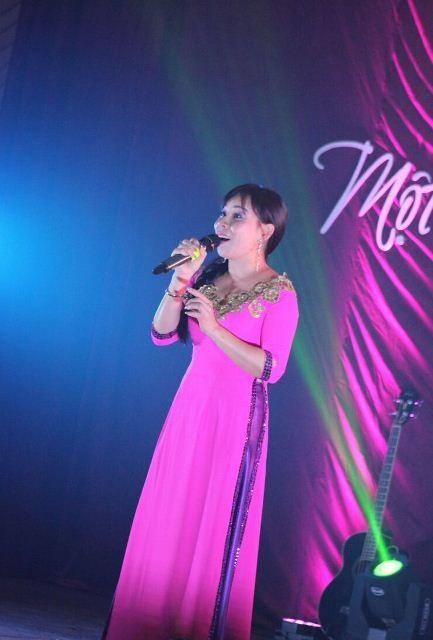 Kỷ niệm 10 năm ngày thành lập Hội văn hóa Việt Nam tại thành phố Ausburg, CHLB Đức - ảnh 3