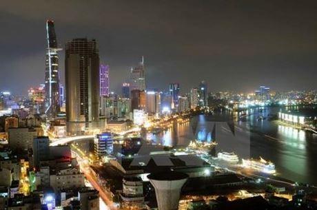 Phát huy vai trò của người dân thành phố HCM trong xây dựng và vận hành Đề án đô thị thông minh - ảnh 1