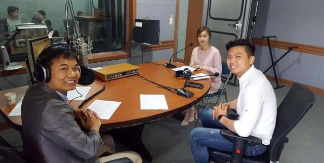 Chuyên mục tiếng Việt của đài GFN cung cấp thông tin bổ ích cho người Việt ở Gwangju - ảnh 2