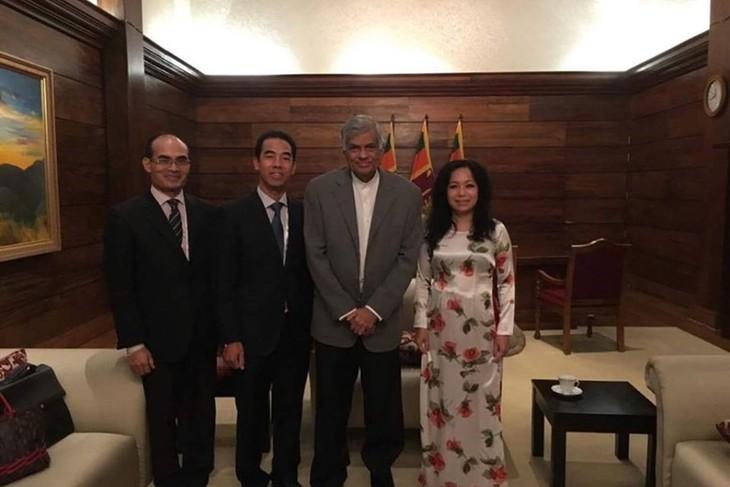 Việt Nam trúng cử Tổng Thư ký thứ 7 của Kế hoạch Colombo - ảnh 1