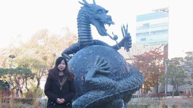 Hoạt động cộng đồng gắn kết du học sinh tại Hàn Quốc - ảnh 4