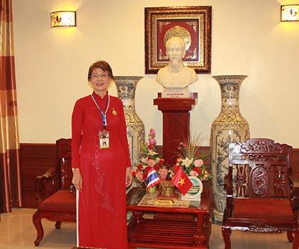 Giữ gìn tiếng Việt và bản sắc quê hương tại Udon Thani, Thái Lan - ảnh 1