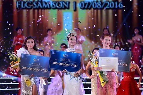 Khởi động cuộc thi Hoa hậu Bản sắc Việt toàn cầu năm 2018  - ảnh 2