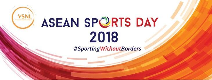 Đại hội Thể thao sinh viên ASEAN 2018 diễn ra tại Hà Lan - ảnh 1