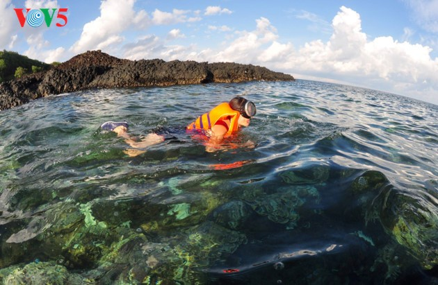 Tìm giải pháp phát triển du lịch bền vững gắn với bảo tồn đa dạng sinh học - ảnh 1