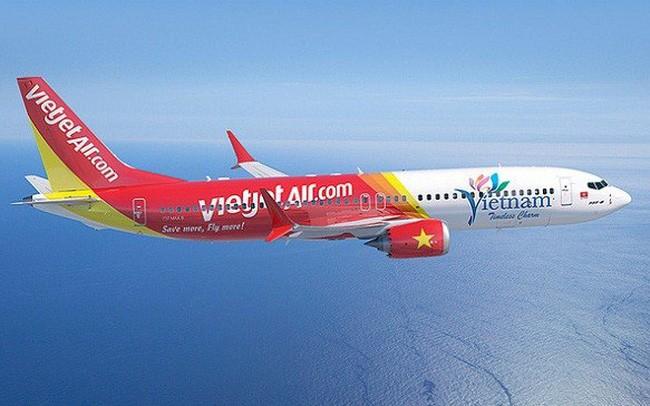 Hãng hàng không Vietjet mở đường bay quốc tế Hà Nội - Osaka - ảnh 1