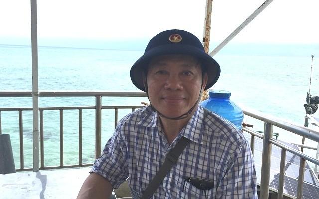 Kiều bào khẳng định chủ quyền của Việt Nam đối với quần đảo Trường Sa - ảnh 2