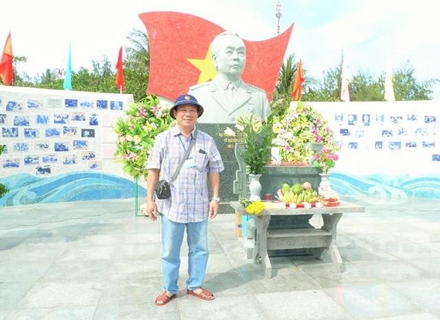 Kiều bào khẳng định chủ quyền của Việt Nam đối với quần đảo Trường Sa - ảnh 3