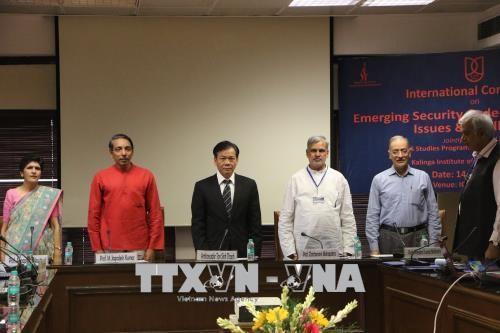 Hội thảo quốc tế về trật tự an ninh đang nổi lên ở Ấn Độ Dương - Thái Bình Dương - ảnh 1