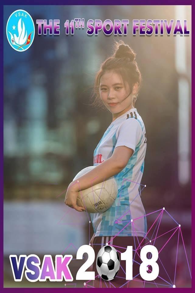 Đại hội thể dục thể thao lần thứ 11 – sân chơi bổ ích gắn kết du học sinh Việt Nam tại Hàn Quốc - ảnh 3