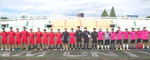 Đại hội thể dục thể thao lần thứ 11 – sân chơi bổ ích gắn kết du học sinh Việt Nam tại Hàn Quốc - ảnh 7