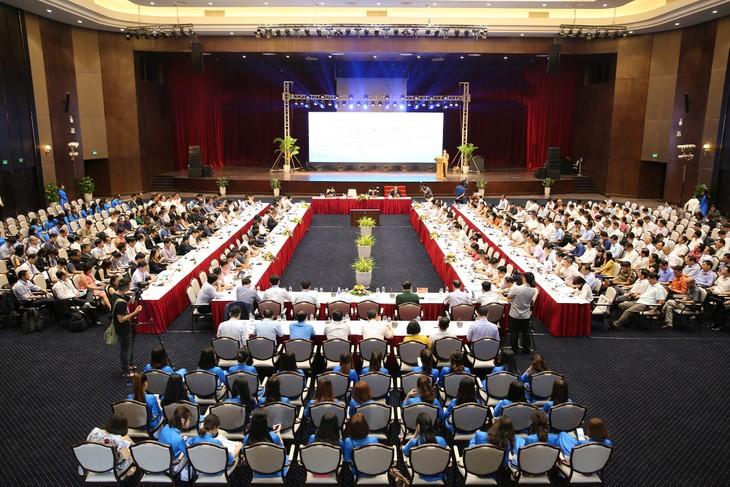 100 nhà khoa học đề xuất ý kiến giúp Quảng Ninh tiếp cận nhanh với cuộc Cách mạng 4.0 - ảnh 1