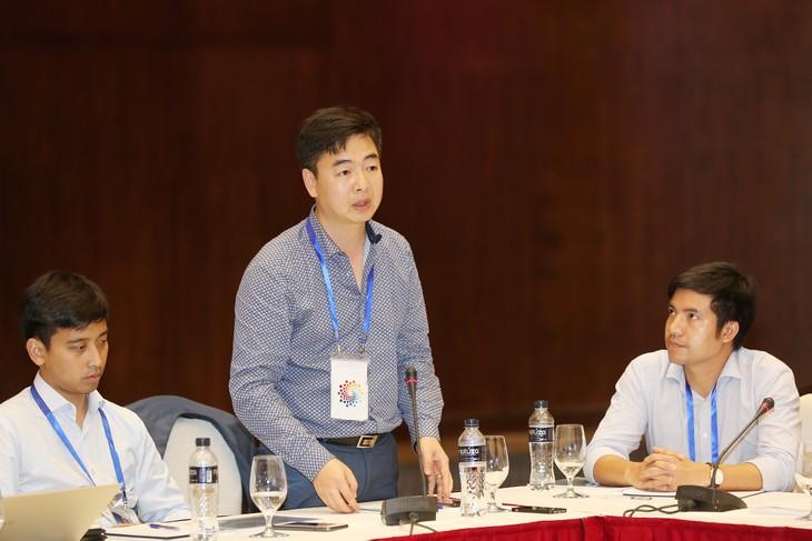 100 nhà khoa học đề xuất ý kiến giúp Quảng Ninh tiếp cận nhanh với cuộc Cách mạng 4.0 - ảnh 2