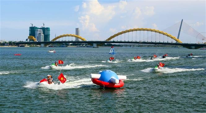 Thúc đẩy hợp tác thương mại-đầu tư giữa Đà Nẵng với các thành phố lớn của Canada - ảnh 1