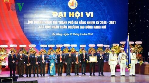 Đà Nẵng hỗ trợ doanh nghiệp phát triển sản xuất kinh doanh - ảnh 1