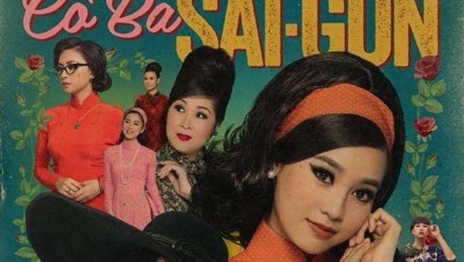 """Phim """"Mỹ nhân"""" và """"Cô Ba Sài Gòn"""" đến với khán giả Canada - ảnh 1"""