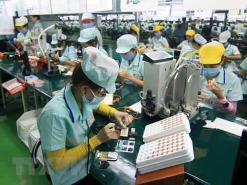 Nâng cao vị thế của người lao động di cư ở Việt Nam tại Hải Phòng - ảnh 1