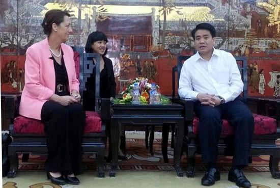 25 năm hợp tác văn hóa giữa Việt Nam và Wallonie - Bruxelles  - ảnh 2