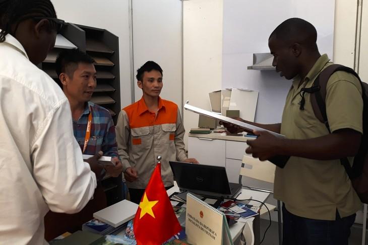 Hàng hóa Việt Nam được hoan nghênh ở Mozambique và Madagascar - ảnh 3