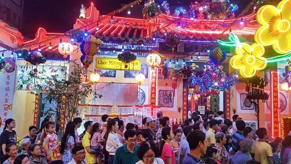 Hội hữu nghị Việt Nam - Trung Quốc thành phố Cần Thơ: Phát huy vai trò cầu nối hữu nghị - ảnh 1