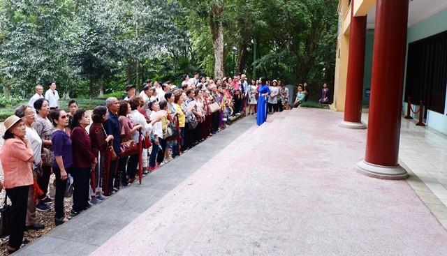 Mang tiếng nói dân tộc đến với thế hệ gốc Việt tại Thái Lan - ảnh 2