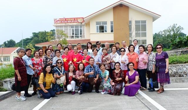 Mang tiếng nói dân tộc đến với thế hệ gốc Việt tại Thái Lan - ảnh 1