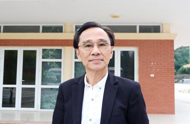 Cựu giáo viên kiều bào Thái Lan quảng bá tiếng Việt và truyền dạy cho thế hệ trẻ tình yêu nước - ảnh 1