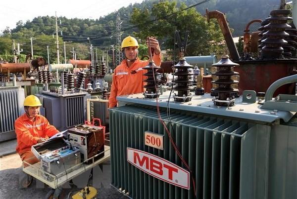 Phát triển năng lượng bền vững và bảo vệ môi trường tại Việt Nam - ảnh 1