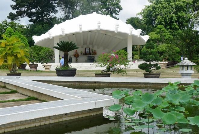 Lễ giỗ lần thứ 89 cụ Phó bảng Nguyễn Sinh Sắc - ảnh 1