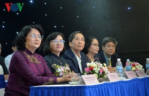 VOV thành phố Hồ Chí Minh kỷ niệm 30 năm thành lập và đưa trụ sở mới vào hoạt động - ảnh 6