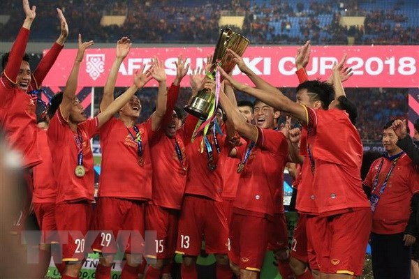Năm 2019, thể thao Việt Nam tiếp tục tập trung vào các môn trọng điểm - ảnh 1