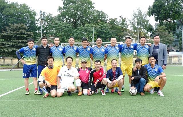 ICFOOD Cup - kết nối các thế hệ sinh viên Việt Nam tại Hàn Quốc - ảnh 5