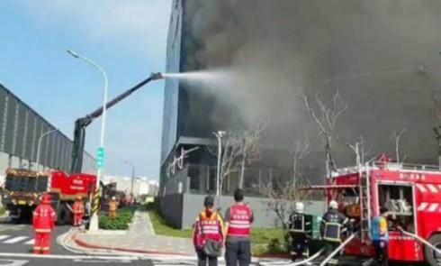Vụ hỏa hoạn tại Đài Loan (Trung Quốc): Đảm bảo quyền lợi chính đáng cho các lao động Việt Nam - ảnh 1