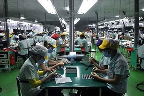 Kiện toàn Ban chỉ đạo Chiến lược công nghiệp hóa của Việt Nam trong khuôn khổ hợp tác Việt Nam - Nhật Bản - ảnh 1