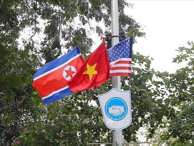 Hội nghị thượng đỉnh Mỹ - Triều Tiên 2019: Giới chuyên gia Nga nhấn mạnh vị thế và vai trò tích cực  của Việt Nam - ảnh 1