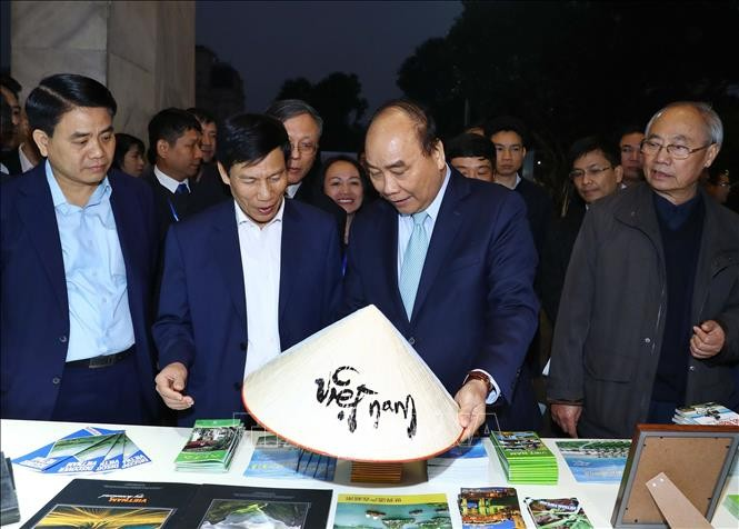 Tăng cường quảng bá hình ảnh Việt Nam ra thế giới nhân Hội nghị thượng đỉnh Hoa Kỳ - Triều Tiên - ảnh 1