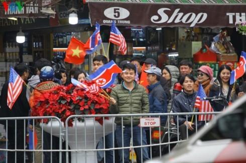 Thế giới đánh giá cao vai trò của Việt Nam thông qua việc tổ chức Hội nghị thượng đỉnh Mỹ-Triều - ảnh 1