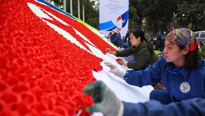 Truyền thông Nhật Bản nhận định Việt Nam đóng vai trò là đối tác thúc đẩy hòa bình - ảnh 1