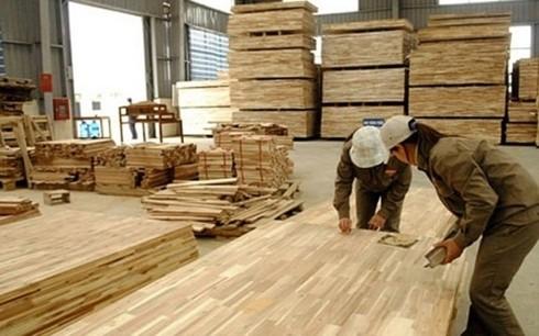Lâm sản tăng cao nhất trong các nhóm hàng xuất khẩu trên 1 tỷ USD - ảnh 1