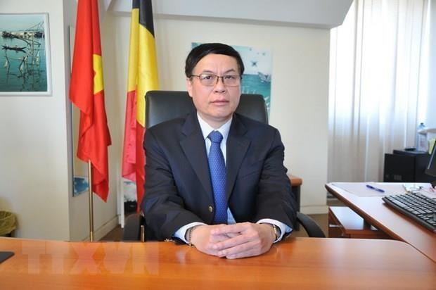 Quốc hội Việt Nam và Nghị viện châu Âu có vai trò quan trọng nâng tầm quan hệ Việt Nam – EU - ảnh 1