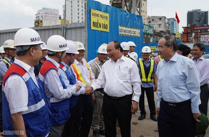 Thủ tướng Nguyễn Xuân Phúc dự Diễn đàn Nguồn nhân lực Du lịch Việt Nam 2019 - ảnh 2
