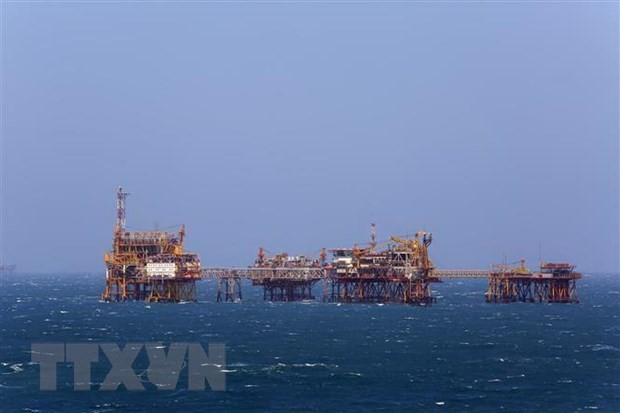 Hợp tác đánh giá tiềm năng dầu khí đá phiến - ảnh 1