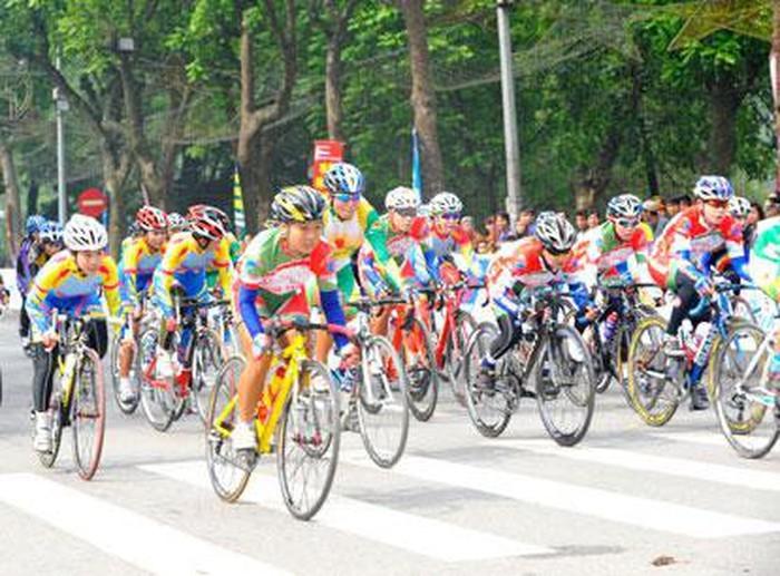 """Sắp diễn ra cuộc đua xe đạp """"Về Điện Biên Phủ 2019"""" - ảnh 1"""