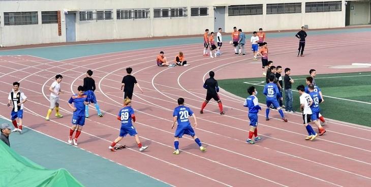 Hội thao Hội người Việt Nam tại Hàn Quốc lần thứ hai - ảnh 4