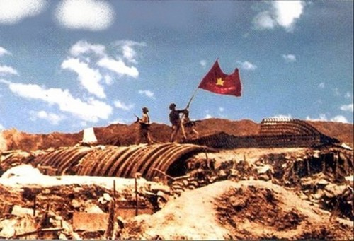 Phát huy tinh thần của chiến dịch Điện Biên Phủ trong sự nghiệp xây dựng và bảo vệ Tổ quốc - ảnh 1