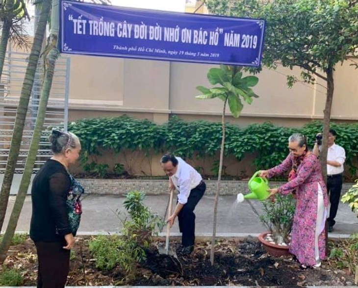 Doanh nhân, trí thức kiều bào thành phố Hồ Chí Minh tưởng nhớ Hồ Chủ tịch - ảnh 3