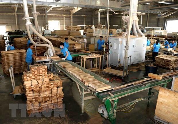 Thúc đẩy doanh nghiệp thực hành trách nhiệm xã hội trong ngành chế biến gỗ và thủy sản - ảnh 1
